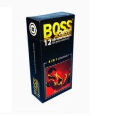 Bao cao su Boss 12s