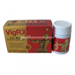 Thuốc cường dương thảo dược VIGRX FOR MEN