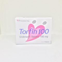 Thuốc cường dương Torfin 100mg