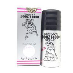 Thuốc xịt chống xuất tinh sớm Dooz 14000 original
