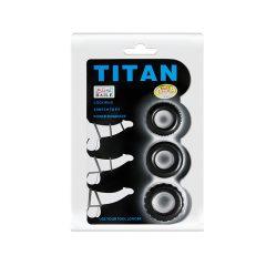 Vòng đeo dương vật cao cấp TITAN